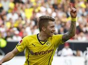 Reus victoria Borussia Dortmund