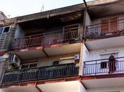 vendrell, tarragona...¡¡¡ cuatro niños fallecido quemados vivienda,los habían desahuciado volvieron ocupar antigua casa, desahucios estado precario pasividad instituciones tendrían ayudar, l...
