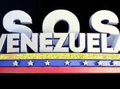 Venezuela corazón grita