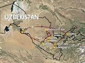 Uzbekistán: Recordando Ruta Seda