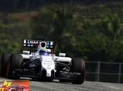 Williams mete pilotos puntos