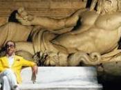 """Visionado: gran belleza"""", Paolo Sorrentino. interminable decadencia"""""""