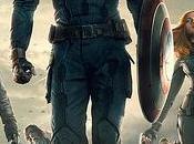 Capitán América, soldado invierno: Vengadores