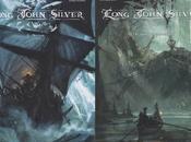 Reseña cómic: Long John Silver, Xavier Dorison Mathieu Lauffray