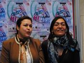 Grito Mujer 2014: Mujeres Escena, Palmas Gran Canaria