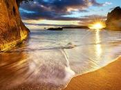 Playa Catedrales. Lugo