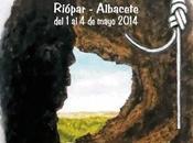Charla Bioespeleológica Riópar (Albacete)