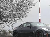 Nissan 350z duda mejor versión