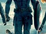 Capitán América: soldado invierno (2014)