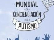 Autismo: mundial concienciación autismo