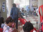 RECREO Reunión Coordinación Barrio Nuevo Tricolor Marzo 2014