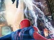 Nuevo tráiler internacional Amazing Spider-Man Poder Electro