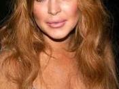 Lindsay Lohan cree perdió papel Vengadores culpa manager