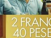 francos, pesetas (2013)