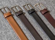 Review cinturones BoxCalf Vaqueta Brubaker.