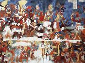 guerra entre antiguos mayas (Primera parte): Aspectos generales conflicto bélico