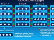UEFA define Liga Naciones