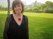 """Entrevista Rosa Montero: """"Ahora mismo estoy escribiendo segunda serie Lágrimas lluvia"""""""