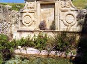 Fuente Santa (Loja, Granada) CONSERVACIÓN