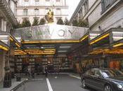 hoteles lujosos Londres