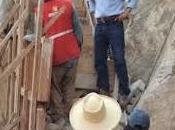 Huarochirí: PRESIDENTE REGIONAL LIMA SUPERVISA AVANCES NUEVA CARRETERA SANTA EULALIA LUCMA SECA…