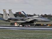 región Báltico hervidero aviones OTAN estos días