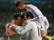 Real Madrid vence Dortmund pone semifinales