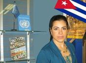 Adriana Pérez ONU: detención cinco cubanos Miami arbitraria