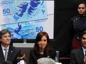 "Cristina: ""Malvinas mayor base militar OTAN Atlántico Sur"""