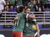 VIVO: México Estados Unidos Partido amistoso