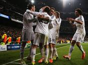 Real Madrid golea Dortmund