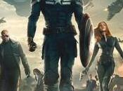 Nueva featurette Capitán América: Soldado Invierno centrada B.S.O.