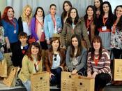 Andalucía Belleza Moda 2014.... Encuentro blogger....