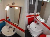 Renovando baño obras: mobiliario resultado final