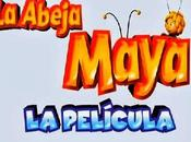 Teaser trailer afiche #LaAbejaMaya #3D. Estreno #España, septiembre
