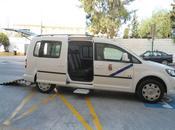 Puerto Real cuenta nuevo taxi adaptado