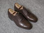 Review Oxford Full-Brogue Calf chocolate Crownhil. (Modelo Paulo)