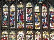 Vidrieras Catedral Toledo