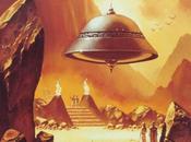 Marzo Extraterrestre: Noticias Varias