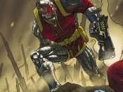 Marvel Comics confirma serie regular Deathlok