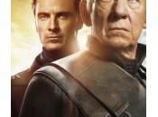 nuevos pósters X-Men: Días Futuro Pasado Lobezno, Mística Magnetos
