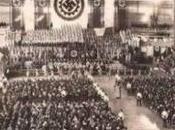 acto nazi grande mundo celebrado fuera Alemania