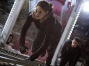 Shailene Woodley, nueva reina sagas Divergente