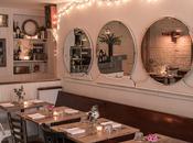 DesesTRÊSate: Restaurante Cleveland Soho