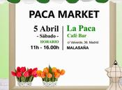 edición Feria Creativa Café Paca
