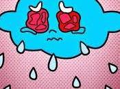 Lloraré lloros lluvia...