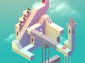 Monument Valley para iOS, aventura perspectiva imposible deliciosa gratificante