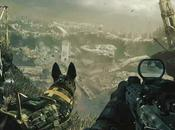 Nueva actualización para Call Duty: Ghosts PlayStation