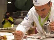 Joaquín Baeza Rufete: ganador edición Concurso Cocinero