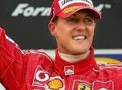 Michael Schumacher muestra momentos consciencia